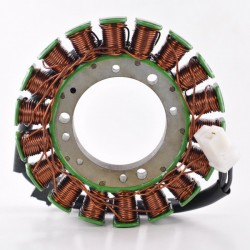 Stator Kawasaki VN1500 VN1600 OEM 21003-1325 21003-1372 21003-1375 21003-1326 21003-1376 21003-1373