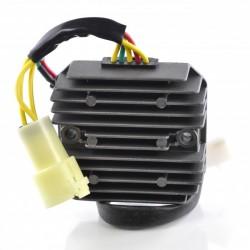 Régulateur Rectifieur Honda TRX300 Fourtrax FW OEM 31600-HC4-000 31600-HC4-010