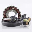 Stator Yamaha Waverunner GP1300R OEM 60T-81410-00-00 60T-81410-01-00