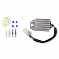 Regulator Rectifier Honda CRF250X OEM 31600-KSC-671 31600-KSC-670