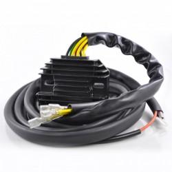 Régulateur Rectifieur BMW R100 R90-R80 R75 R65 R60 R50 R45 OEM 12321244409 12321243983 12321355457 12321358109