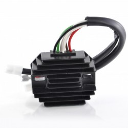 Regulator Rectifier Yamaha RD400 XS360 XS400 XS500 XS650 XT500 OEM 371-81910-10-00 371-81910-11-00 2G7-81910-50-00
