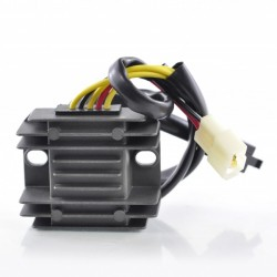 Regulator Rectifier Suzuki DR125SE DR200SE OEM 32800-08D10