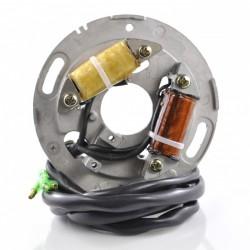 Stator Allumage Kawasaki Jet Ski 650X2 650 TS Tandem Sport OEM 21003-3713 21003-3716 21003-3718