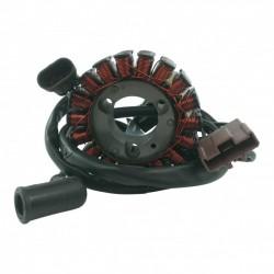 Stator Piaggio X7 125 X7 250 X7 300 Beverly XEvo 250 MP3 125 MP3 250 X8 250 OEM 58202R 58224R 58112R 638848 58070R AP8176335