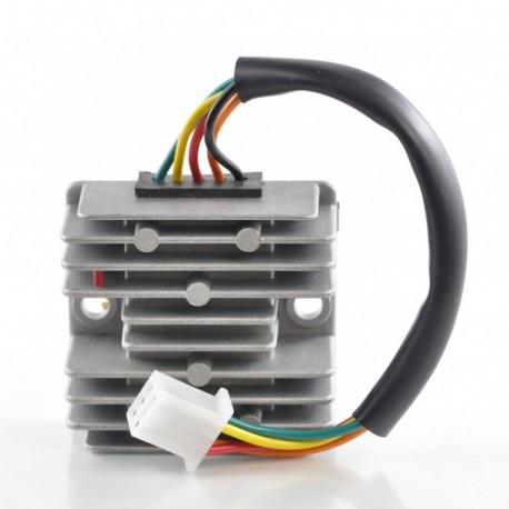 Régulateur Rectifieur CanAm DS70 DS90 OEM V31600CJF000 V31600CJF000LL