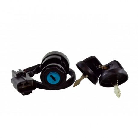 Contacteur à Clés Yamaha 700 Raptor YFZ450R 400 Big Bear OEM 4SH-82510-00-00 4SH-82510-01-00