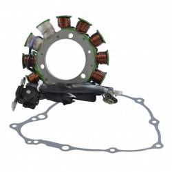 Kit Stator Crankcase Cover Gasket Honda XR400R OEM 31120-KCY-671 31120-MBN-671