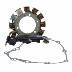 Kit Stator Crankcase Cover Gasket Honda XR400R XR650R OEM 31120-KCY-671 31120-MBN-671