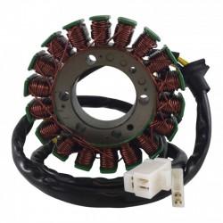 Stator Allumage FZS600 Fazer OEM 4YR-81410-00-00 4YR-81410-01