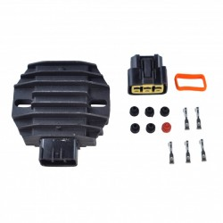 Régulateur Rectifieur Yamaha YFZ450R YFZ450 OEM 5BN-81960-00-00