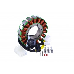 Stator Allumage Arctic Cat Wildcat 700 OEM 3307-028