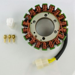 Alternateur Stator Honda VF500 Interceptor VF500 Magna V30 OEM 31120-KE7-014 31120-KE7-004 31100-KE7-024 31100-MJ8-014