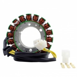 Stator Yamaha Venture 1200 1300 Venture Royale 1200 1300 OEM 26H-81410-10-00 26H-81410-12-00 90891-30015-00