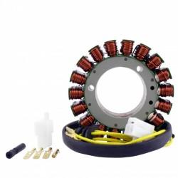 Alternateur Stator Yamaha XV700 Virago XV750 Virago XV920 Virago XV1000 Virago OEM 42X-81410-20-00 4X7-81410-20-00