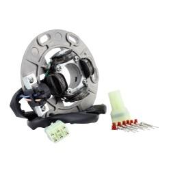 Stator Yamaha YZ65 YZ85 OEM 5PA-85560-00-00 5PA-85560-01-00