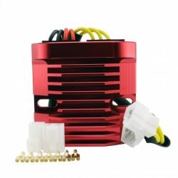 Aluminum Mosfet Regulator Triumph Street Triple 675R Tiger 955 Tiger 1050 OEM T1300560 T1304040