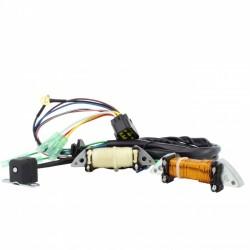 Stator Yamaha Wave Venture Waverunner Wave Blaster Wave Raider 760 OEM 64X-85521-01-00 64X-85520-00-00 64X-85580-00-00