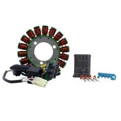 Stator Polaris Ranger 500 OEM 3089906 3089959 3089579 3090081