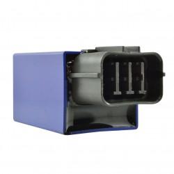 Fuel Pump Waterproof Relay Honda TRX680 Rincon TRX420 Rancher TRX500 Fourtrax TRX700 OEM 38580-HP5-601 38580-HP5-600