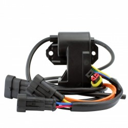 CDI Unit HT Coil SkiDoo Expedition GSX GTX550 Skandic Grand Touring Legend MXZ550 Summit OEM 512059626 512060040 512059945 51205