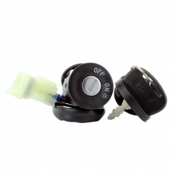 Ignition Key Switch Arctic Cat 300 250 Alterra 300 DVX250 DVX300 OEM 3303-850