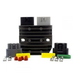 Regulator Rectifier Series Yamaha MT07 MXT 900 Niken Tracer 900 XTZ700 Tenere OEM 1D7-81960-10-00 B5H-81960-00-00