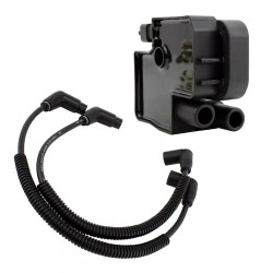 Kit External Coil CanAm Commander 800 1000 Defender HD8 HD10 OEM 278001546 4202660700