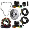 Kit SPLYT Stator Rotor Regulators 900W Polaris General 1000 Ranger 900 1000 RZR 900 1000 ACE 900