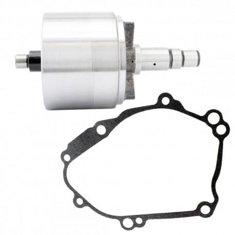 Kit Flywheel Rotor Gasket Yamaha FZS1 FZ8 800 FZ1 1000 YZF R1 1000 OEM 5VY-81450-00-00 2SH-81450-00-00750