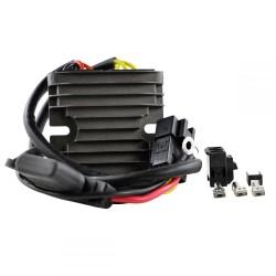 Regulator Rectifier Mosfet Honda CBR600F4i OEM 31600-MBW-A10 31600-MBW-D21