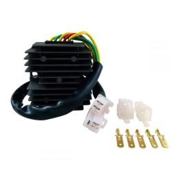 Regulator Rectifier Honda VT750DC Shadow Spirit OEM 31600-MCR-A01 31600-MCR-A00