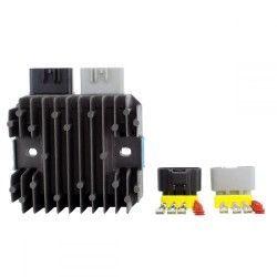 Regulator MOSFET 65A Polaris RZR Ranger 570 900 1000 XP Sportsman Scrambler 850 1000 OEM 4014856 4014868