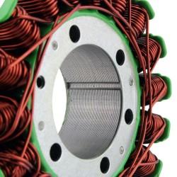Stator Honda TRX500 Fourtrax Foreman Rubicon TRX520 Fourtrax Foreman Rubicon FA FA5 FA6 FA7 OEM 31120-HR6-A61