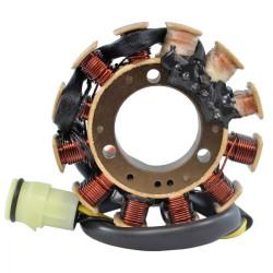 Stator SkiDoo Mach Z800 ach 1 700 Formula III 600 700 800 OEM 410923000 410922911