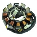 Stator Arctic Cat King Cat 900 M5 500-Sabercat 600 700 Firecat 600 700 Pantera 800 Mountain Cat ZL800 ZR800 ZR900 OEM 3006-403