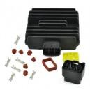 Régulateur Rectifieur Honda TRX500 Rubicon Fourtrax Foreman OEM 31600-HN2-003 31600-HN2-013