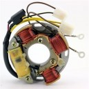 Stator SkiDoo Alpine 503 508 Citation Escapade Formula Nordik Safari 250 377 503 Skandic 503 Stratos Tundra 250 OEM 410912500
