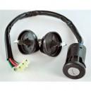 Two Position Ignition Key Switch Honda TRX400EX OEM 35100-HN1-000 35010-HF1-670 35100-HM8-000