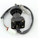 Ignition Key Switch Kawasaki KLF220 Bayou OEM 27005-1131