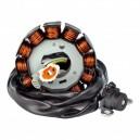 Stator Allumage Yamaha YFZ450 OEM 5TG-81410-00-00 5TG-81410-01-00 5TG-81410-02-00 5TG-81410-03-00 5TG-81410-10-00