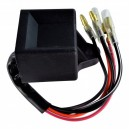 CDI Unit Yamaha 200 Blaster OEM 2XJ-85540-M0-00 3FL-85540-00-00 3FL-85540-10-00