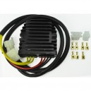 Régulateur Rectifieur Mosfet Suzuki DL1000 V-Strom TL1000R TL1000S OEM 32800-02F00 32800-06G00 32800-06G01