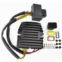 Regulator Rectifier Mosfet Suzuki DL1000K VStrom 1000 OEM 32800-38F10 32800-42F00