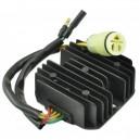 Régulateur Rectifieur Honda TRX300 Fourtrax TRX300 Sportrax OEM 31600-HM3-003 31600-HM3-900 31600-HM3-901
