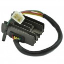 Régulateur Rectifieur Suzuki GS450 GS550 GS650 GS750 GS850 GS1100 OEM 32800-09301 32800-24500 32800-24501 32800-33320