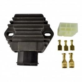 Regulator Rectifier Honda VFR750 CBR1100XX OEM 31600-KFG-860 31600-KFG-861 31600-KFG-862 31600-MR7-008
