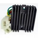 Regulator Rectifier Honda CBR929RR CBR900RR OEM 31600-MCJ-640 31600-MCJ-641 31600-MCZ-003 31600-MEA-741