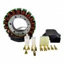 Stator Regulator Rectifier Honda CBR900RR OEM 31120-MAS-004 31600-MV4-000