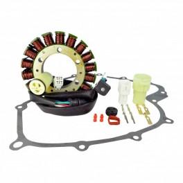 Kit Stator Stator Cover Gasket Yamaha 660 Grizzly OEM 5KM-81410-00-00 5KM-81410-01-00 5UH-81410-00-00